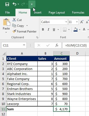 Excel Math Image 1